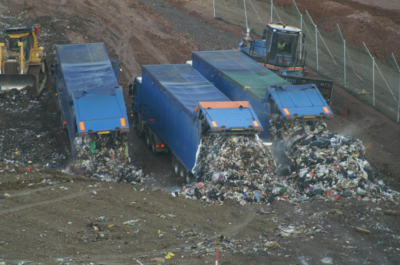 Hafod Landfill