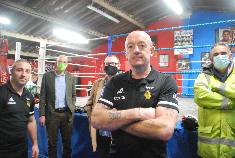 Buckley Boxing Club (c)
